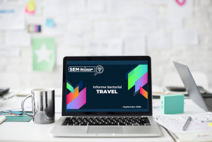 Informe Sectorial SEMminer Travel 2018